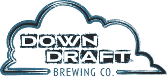 down draft brewing