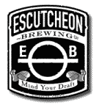 escutcheon brewing