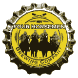 four horsemen brewing