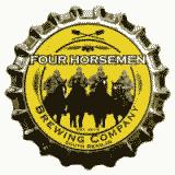 four horsemen brewing