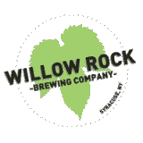 willow rock brewing
